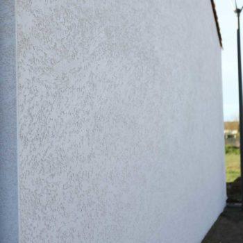 Enduit façade 85 Vendée