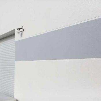 enduit de façade deux couleurs à Olonne sur mer 85