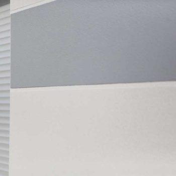 enduit facade deux couleurs à Olonne sur mer 85